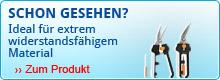 Werkstatt-Schere FISKARS Scoup