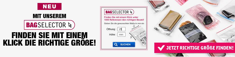 Bagselector