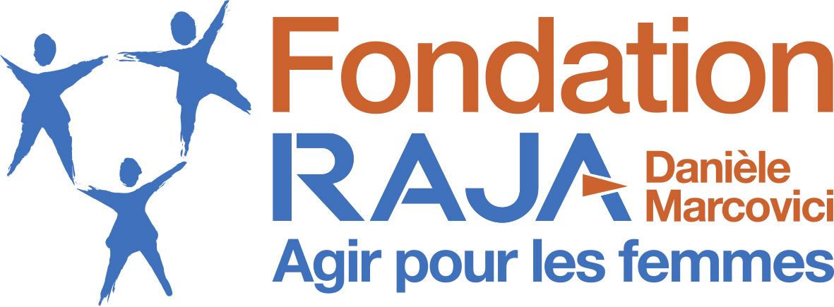 Logo Fondation Raja