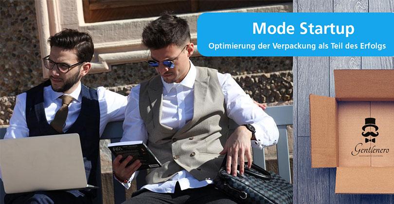 Onlinehandel Mode