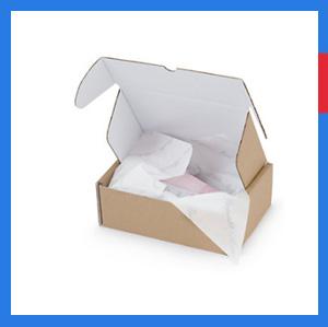 Karton und Papier personalisierbar!