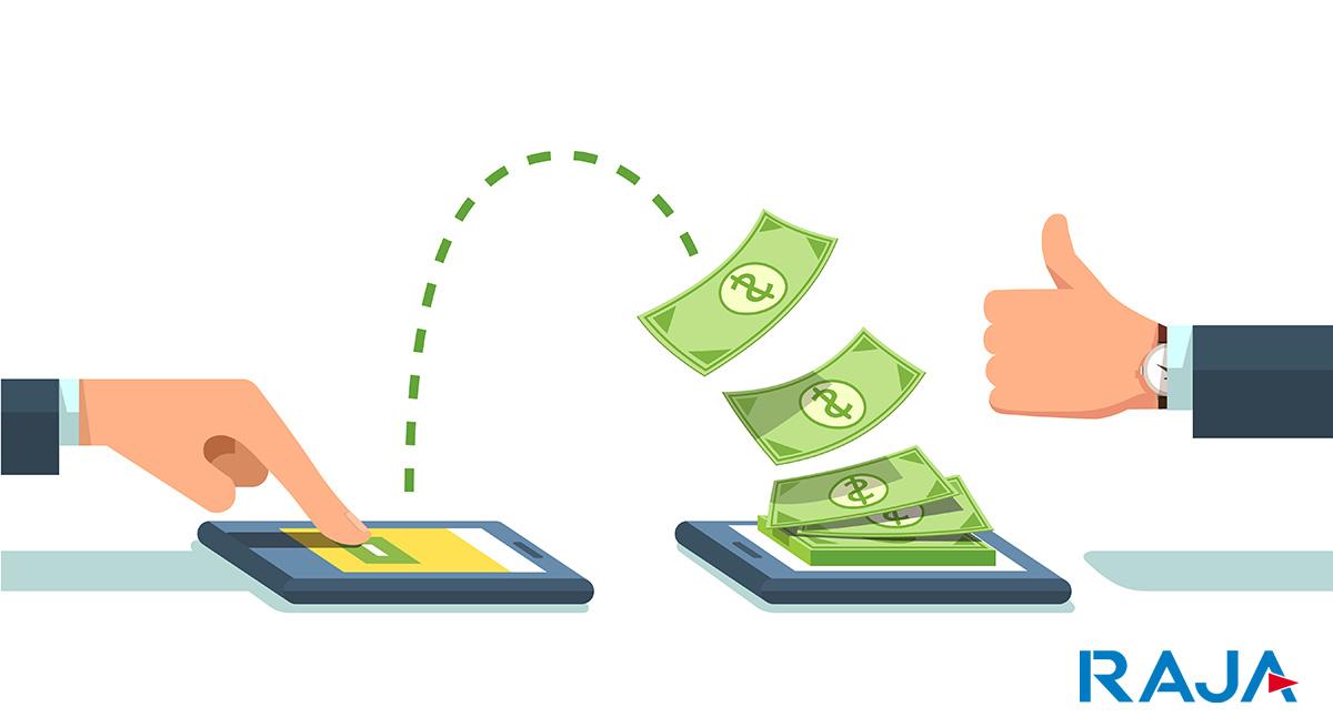 Online bezahlen