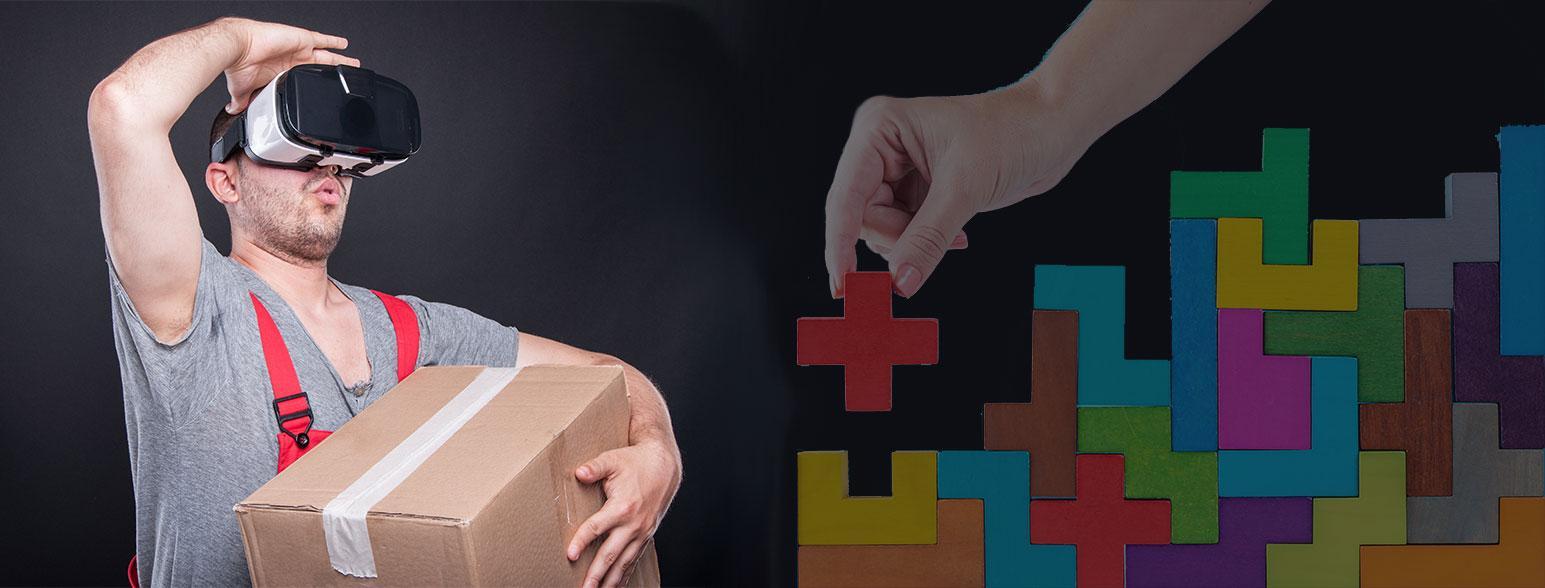 Wie Automatisierung beim Verpacken hilft
